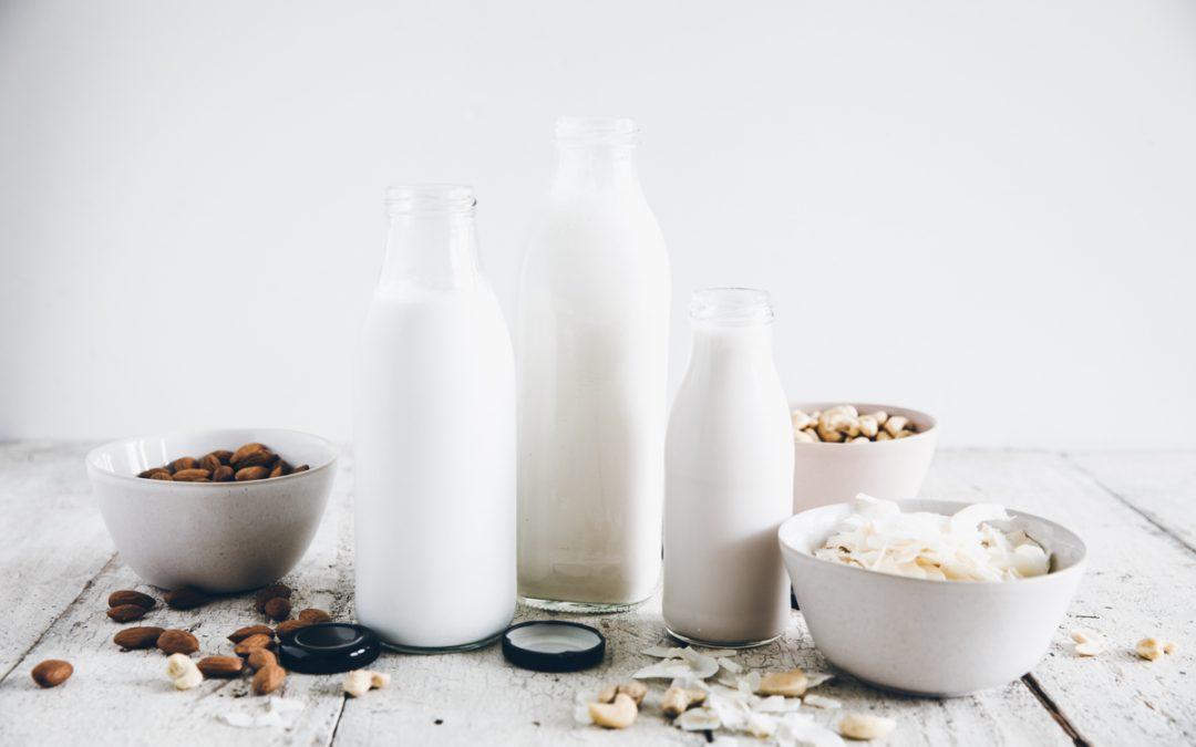 Nut & Seed Milk